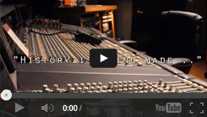 "Recording Studio Trailer ""Clients"""